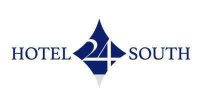 hotel 24 south logo